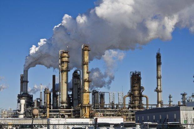 صادرات بنزین چین رکورد زد
