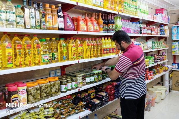جاوید رضایی با استفاده از تسهیلات خودکفایی و اشتغالزایی کمیته امداد امام خمینی (ره) در اردیبهشت ماه سال 97 وام 20 میلیون تومانی دریافت کرده و سوپرمارکت خود را در شهرستان مسجدسلیمان تاسیس کرده است.