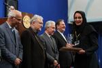 مهلت ثبت نام جشنواره دانشجویان نمونه تا ۲۰ آبان تمدید شد
