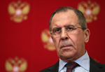 Lavrov slams US attempts to create pretext for military intervention in Venezuela