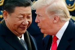 ترامپ با رئیسجمهوری چین گفتگو کرد/ هفته آینده در ژاپن دیدار میکنیم