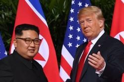 صدر ٹرمپ اور صدر کیم جونگ اون کے درمیان ملاقات پر اتفاق