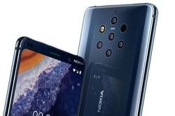 نوکیا گوشی های ۷۰۰ و ۳۵ دلاری عرضه کرد