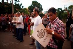 استقبال مردم کوبا از همه پرسی قانون اساسی