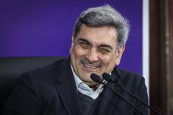 اعلام آمادگی شهردار برلین برای گسترش همکاریهای شهری با تهران