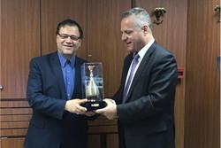 ایران و قبرس در حوزه آموزش و پژوهش پزشکی همکاری می کنند