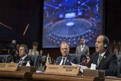 نشست بعدی سران عربی-اروپایی در سال ۲۰۲۲ در بروکسل برگزار میشود