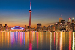 کسری بودجه کانادا به ۲.۸ میلیارد دلار افزایش یافت