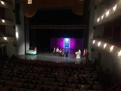 هشتمین جشنواره مد و لباس فجر برگزیدگان خود را معرفی کرد