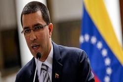 کاراکاس: تلاش آمریکا برای کودتا در ونزوئلا ناکام ماند