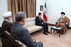 بشار الأسد: لن ننسي وقوف قاسم سليماني بجانب جيشنا