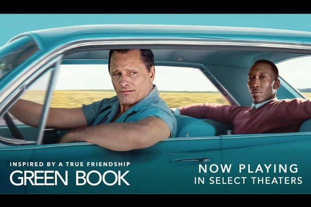 «کتاب سبز» بهترین فیلم اسکار ۲۰۱۹ شد/ سه جایزه برای «رُما»