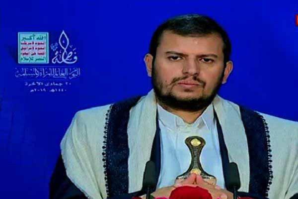 السيد عبدالملك الحوثي يهنئ بعيد الفطر المبارك ويحث على تعزيز الجبهة الداخلية