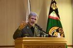 العميد حاتمي يشيد بالمشاركة الواسعة للجيش بكل امكاناته لإغاثة المنكوبين بالسيول