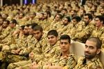 وضعیت سربازان مناطق سیل زده در دست بررسی است