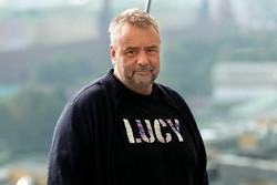 رد ادعای بازیگر هلندی علیه لوک بسون/ اتهام تجاوز ثابت نشد