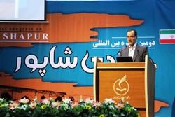 دومین کنگره بینالمللی «جندیشاپور باستان» در دزفول آغاز شد