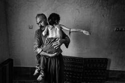 ABD'de İranlı genç fotoğrafçıya ödül