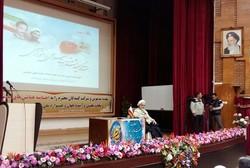قرآن کریم بهترین منبع تربیتی است /ضرورت برگزاری برنامههای قرآنی
