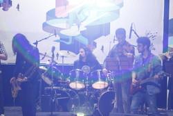 جشنواره موسیقی فجر در همدان