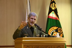 Iran to defeat US-Zionist front: defense min.