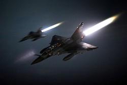 سقوط جنگنده فرانسوی در شمال کشور مالی