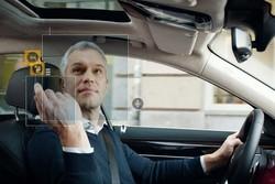 خودروهای آینده مسیر نگاه راننده را رصد می کنند