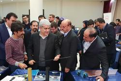 معاون رئیس جمهور از مرکزفناوری دانشگاه آزاداسلامی قزوین بازدیدکرد