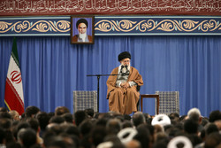 Iran stronger than ever despite 40 years of plots against it: Leader