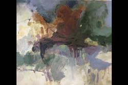 «طبیعت خودبسنده» روی دیوار گالری «شمیس» رفت