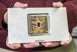 سریع ترین ردیاب الکترون ابداع شد
