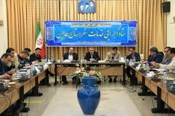 شهرداریهای استان همدان برای میزبانی از مسافران نوروزی آماده شوند