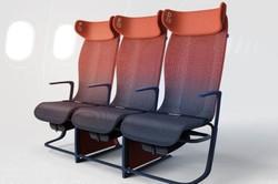 صندلی هواپیماها هوشمند می شوند