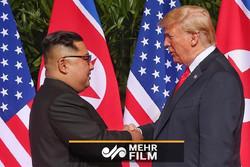 شمالی کوریا کا امریکہ کو انتباہ
