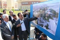 مرکز پژوهشی جندی شاپور باستان در دزفول افتتاح شد