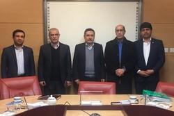 تامین نیروی مورد نیاز نیروگاه اتمی بوشهر با ارائه آموزش مهارتی