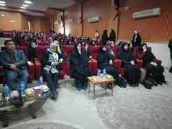 آمادگی حوزه هنری فارس برای چاپ خاطرات بانوان جانباز و ایثارگر