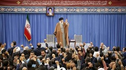 Iranian nation stronger than ever: Leader