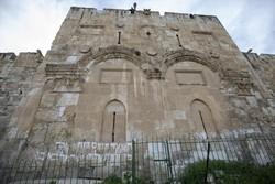 Siyonist Rejim mahkemesinden 'Rahmet Kapısı'nı kapatma' kararı
