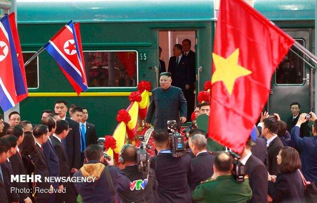ویتنام میزبان دیدار اون و ترامپ