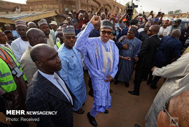 انتخابات در نیجریه