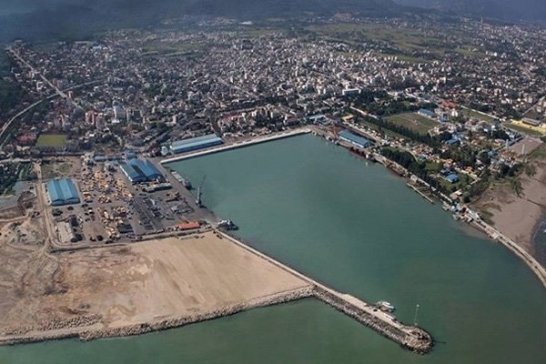 India's link to Afghanistan will certainly be via Chabahar port