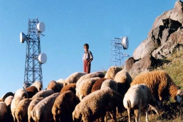 سه پروژه توسعه ارتباطات روستایی خراسان جنوبی اجرایی می شود