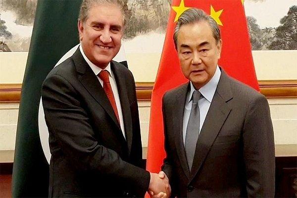 شاہ محمود قریشی چین کے تین روزہ دورے پر بیجنگ پہنچ گئے