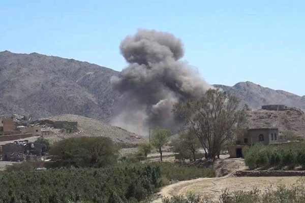 یمنی فورسز کی نجران اور جیزان کے محاذوں پر سعودی فوجیوں  پر کاری ضربیں وارد