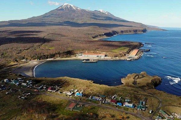 اعتراض ژاپن به سفر نخست وزیر روسیه به جزایر مورد مناقشه