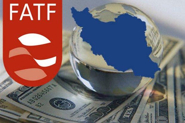 نعل وارونه اینبار با FATF/ پالرمو وCFTمعیشت مردم را بهبود میدهد؟