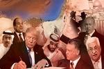 صفقة القرن.. محاولة لحذف فلسطين من خارطة العالم