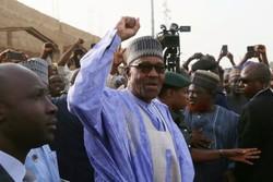 «محمد بوهاری» برای دومین بار به ریاست جمهوری نیجریه انتخاب شد