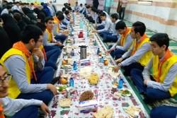 مسائل تربیتی با جدیت دنبال شود/ لزوم توجه به تغذیه دانشآموزان